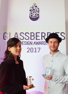 Glassberries Design Award 2017