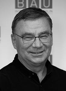 Prof. Dr. Manfred G. Lieb