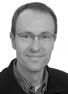 Torsten Redlich, MA