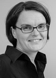 Dr. Inga Ganzer
