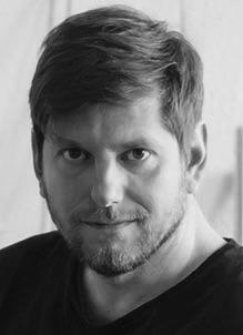 Sven Hansen, MA